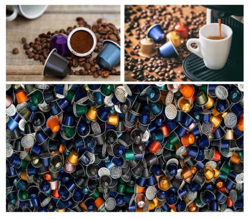 картинка - Капсулы для капсульной кофемашины