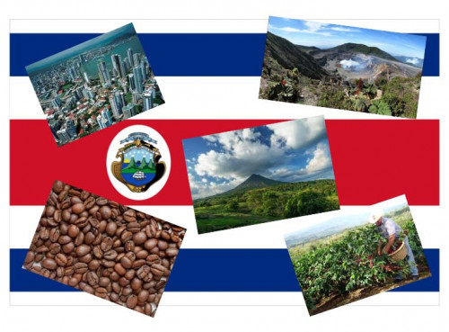 картинка - Коста-Рика