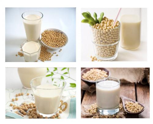 картинка - Соевое молоко