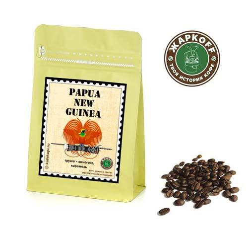 описание - ПАПУА-Новая Гвинея Сигри