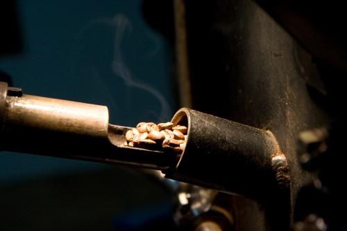 картинка - Обжарка кофе в Санкт-Петербурге