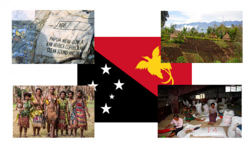 картинка - Папуа-Новая Гвинея