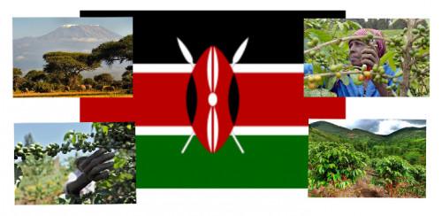 картинка - Кения
